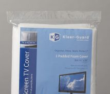 Flat Screen TV cover