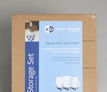 Glass Storage Moving Kit