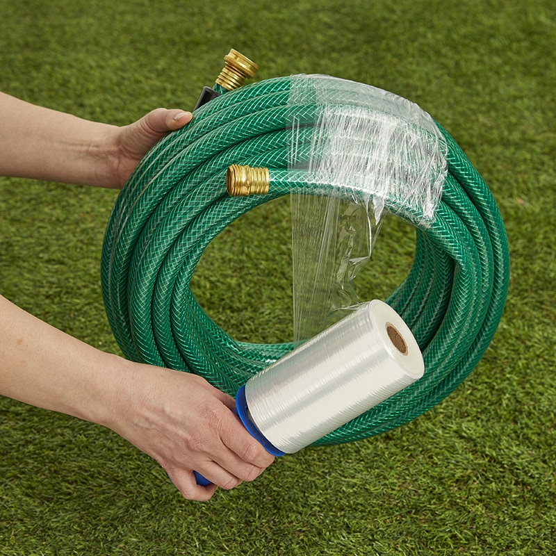 Stretch Wrap for Outdoors