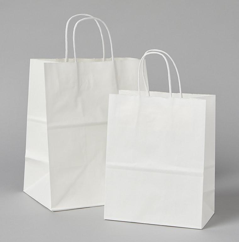 Twist Handle Bags