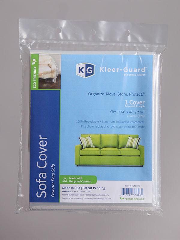 Eco Sofa Cover