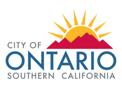 City of Ontario, California Logo