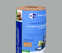Kleer-Guard Eco-Cushion Packaged