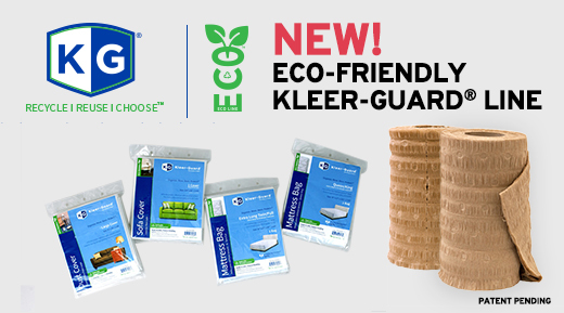Kleerguard eco product launch